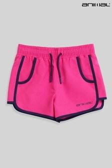 Animal Girls Jetset Recycled Board Shorts