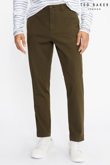 Ted Baker Genbee Casual Relaxed Chinos