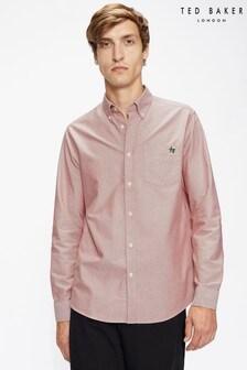 Ted Baker Caplet Oxford Shirt