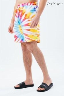 Hype. Tie Dye Mens Swim Shorts