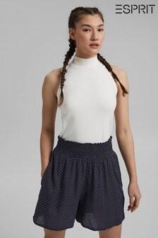 Esprit Blue Shorts