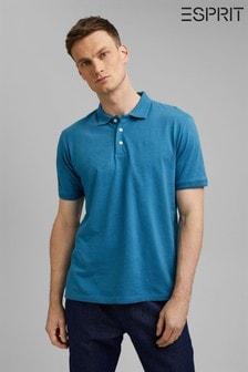 Esprit Jersey Polo Shirt