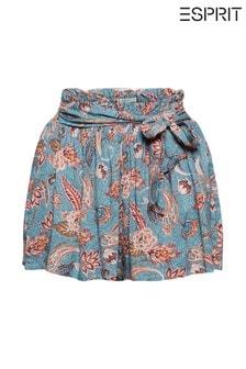 Esprit Green Beach Shorts