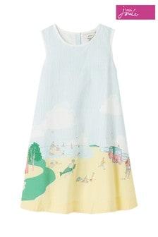 Joules Bunty Woven Dress