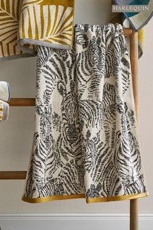 Harlequin Grey Nirmala Towel