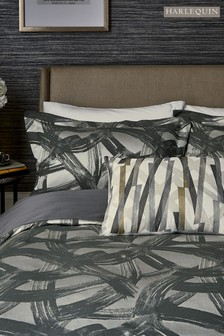 Harlequin Typhonic Cushion