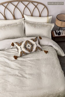 Harlequin Brown Nirmala Cushion