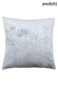 Riva Paoletti Silver Verona Cushion