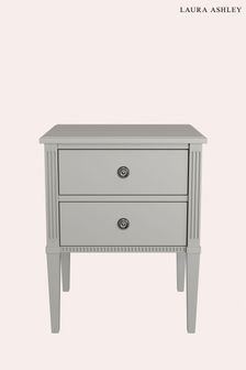 Eleanor 2 Drawer Bedside Chest