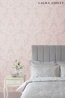 Sugared Violet Martigues Wallpaper