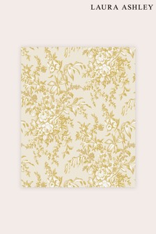 Pale Gold Picardie Paste The Wall Wallpaper Sample