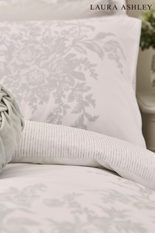 Set of 2 Fennel Picardie Pillowcases