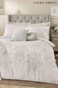 Fennel Picardie Duvet Cover and Pillowcase Set