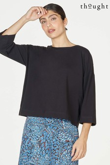 Thought Edna Wide Sleeve Jersey T-Shirt