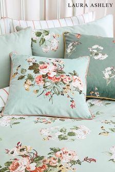 Sage Green Rosemore Cushion