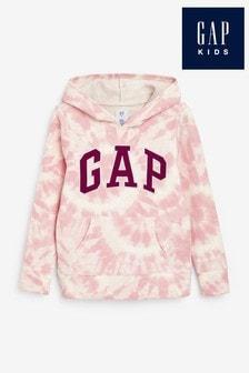 Gap Heritage Logo Hoodie