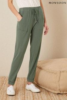 Monsoon Lounge Kimberley Jersey Hareem Trousers