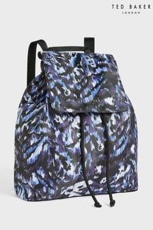 Ted Baker Nillana Urban Nylon Foldable Backpack