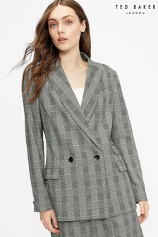 Ted Baker Kyria Relaxed Fit Longer Line Jacket
