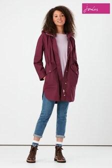 Joules Loxley Parka Coat