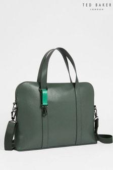 Ted Baker Fantine Soft Leather Document Bag