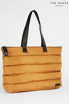 Ted Baker Percent Quilted Tote Bag