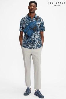 Ted Baker Stilz Elasticated Waist Trousers