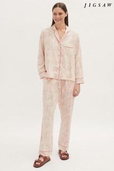 Jigsaw English Iris Modal Pyjamas