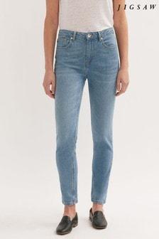 """Jigsaw 30"""" Hayne Slim Leg Jeans"""