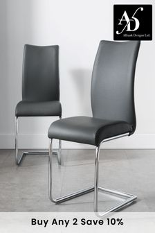 Florence Dining Chairs by Alfrank Designs