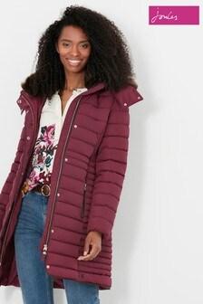 Joules Cherington Long Coat