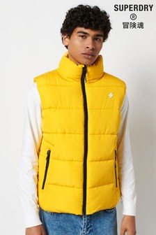 Superdry Sports Padded Gilet