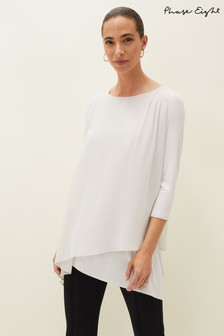 Phase Eight Mika Longline Top