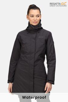 Regatta Denbury II 3-In-1 Waterproof Longline Jacket
