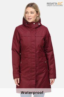 Regatta Remina Waterproof Longline Jacket
