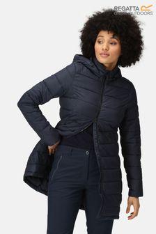 Regatta Starler Insulated Longline Jacket