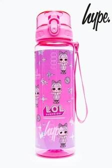Hype. L.O.L. Dancebot Plastic Water Bottle