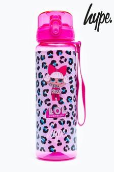 Hype L.O.L. Diva Leopard Water Bottle