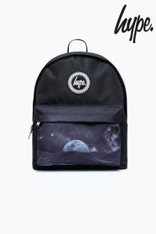 Hype. Black Moon Landing Backpack