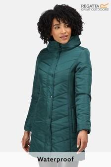 Regatta Parthenia Waterproof Longline Jacket