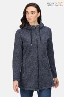 Regatta Radhiyah Full Zip Hooded Fleece