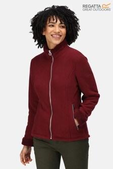 Regatta Brandall Full Zip Fleece Jacket