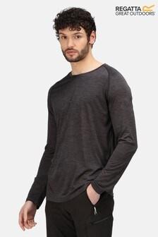 Regatta Burlow Long Sleeve T-Shirt