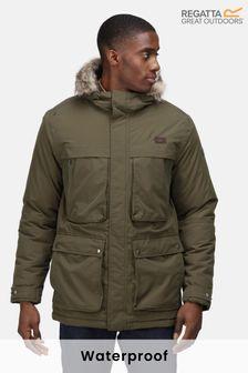 Regatta Volter Waterproof Heated Parka Jacket
