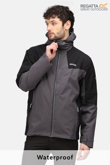Regatta Wentwood IV 3-In-1 Waterproof Jacket