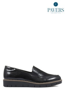 Pavers Ladies Slip-On Shoes