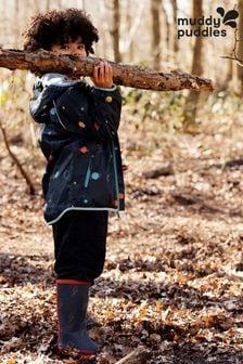 Muddy Puddles EcoSplash Rain Jacket