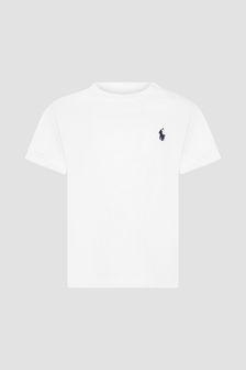 Ralph Lauren Kids Baby Boys T-Shirt