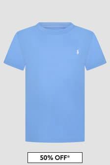 Ralph Lauren Kids Boys T-Shirt