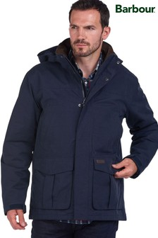 Barbour® Blue Brockstone Jacket